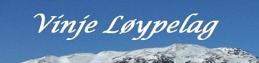 Vinje Løypelag
